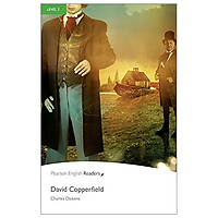 Level 3: David Copperfield Book And MP3 Pack (Pearson English Graded Readers)