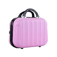Travel Makeup Bag Portable Cosmetic Organizer Case Waterproof Storage Bag for Cosmetics Makeup Brushes Toiletry Hair