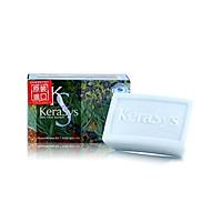 Xà bông tắm giúp da mịn màng và dưỡng ẩm hiệu quả dành cho da dầu KERASYS Mineral Balance 100g - Hàn Quốc Chính Hãng