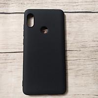 Ốp lưng dẻo mỏng dành cho Xiaomi Redmi Note 5/ Note 5 Pro