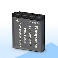 Pin cho Lumix BLH7 - Hàng Chính Hãng