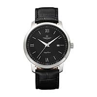Đồng hồ nam dây da SRWATCH SG3002.4101CV