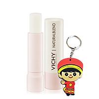 Son dưỡng ẩm Vichy NaturalBlend Hydrating Lip Balm (4.5gr, tặng kèm móc khoá)