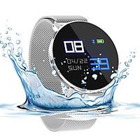 Đồng hồ thông minh chống nước theo dõi sức khỏe Ze-T5