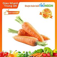 [Chỉ giao HN] - Cà rốt - được bán bởi TikiNGON - Giao nhanh 3H