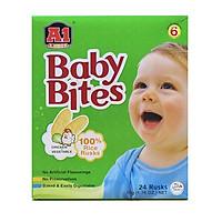 Bánh Gạo Ăn Dặm Cho Bé BABY BITES ( Hộp...