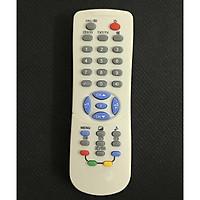 Điều khiển dùng cho tivi toshiba đời cũ