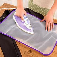 Tấm bảo vệ quần áo khi ủi