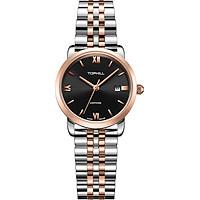 Đồng hồ nữ chính hãng Thụy Sĩ TOPHILL TA035L.S7192