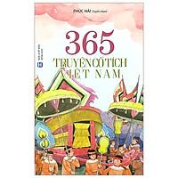 365 Truyện Cổ Tích Việt Nam (Tái Bản 2019)