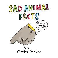 Sad Animal Facts (Hardback)
