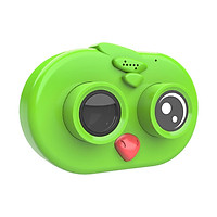 Cute Kids Children Camera 12MP 1080P Full HD Mini Digital Camera 2.0 Inch IPS HD Screen with Continuous Shooting Motion