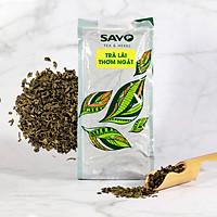 """Trà SAVO Lài """"Thơm Ngát"""" - Túi 500gr"""