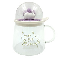 Ly Thủy Tinh (350ml) SF9454 - Shoot For The Stars