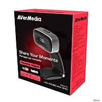 Webcam Avermedia PW310 - Webcam chuyên dụng cho Streamer- hàng chính hãng