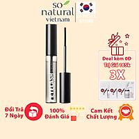 Tinh Chất Dưỡng Mi Cong Mượt Dày So Natural Eyelash Growing Booster Ampoule 9ml