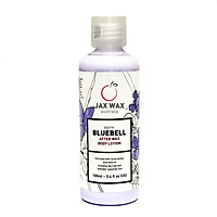 Kem dưỡng sau tẩy lông Jax Wax Australia Alpine Bluebell