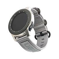 Dây đeo Samsung Galaxy Watch 46mm UAG NATO Series - hàng chính hãng