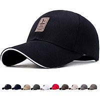 Unisex Outdoor Adjustable Breathable Sports Baseball Casual Cap