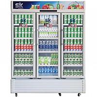 Tủ mát Sumikura SKSC-1403WG3 (1200L) - Hàng chính hãng - Chỉ giao tại HCM