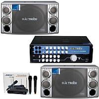 Dàn karaoke và nghe nhạc MP - 1000 SE HẢI TRIỀU (HÀNG CHÍNH HÃNG)