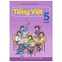 Tiếng Việt 5 - Tập 1 (2021)