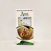 Mặt Nạ Bùn Khoáng Thiên Nhiên Olive Ania (Hộp 10 Gói x 25ml)