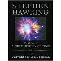 Brief History Of Time & The Universe In A Nutshell
