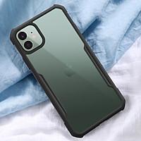 Ốp lưng chống sốc SGS cao cấp Xundd cho các dòng iPhone 11 -  iPhone 11 Pro - iPhone 11 Pro Max - Hàng Nhập Khẩu