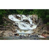 NHA TRANG: Tour Thác Yangbay 1 Ngày | Khám Phá Núi Rừng Đại Ngàn | Tour Trọn Gói Bao Gồm Xe Di Chuyển Từ Nha Trang + Vé Vào Cổng + Ăn Trưa + Tắm Suối Nước Nóng + Hướng Dẫn Viên Suốt Tuyến