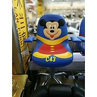 Ghế học sinh hình chuột Mickey