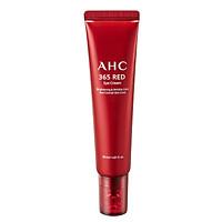Kem dưỡng vùng mắt chống lão hóa - AHC 365 Red Eye Cream (30ml/ tuýp) - Quà Tặng Nón Cói AHC