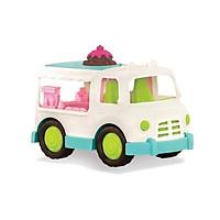 Xe bán kem đồ chơi dòng WW B.Toys