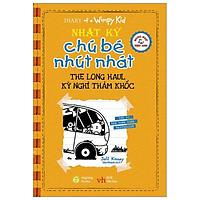 Song Ngữ Việt - Anh - Diary Of A Wimpy Kid - Nhật Ký Chú Bé Nhút Nhát: Kỳ Nghỉ Thảm Khốc - The Long Haul