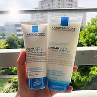 Sữa Rửa Mặt Và Tắm La Roche-Posay Lipikar Syndet AP+ Cream (200ml) + Tặng sữa tắm Lipikar Syndet Ap+ 100ml