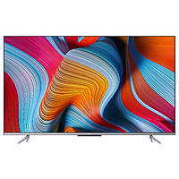 Android Tivi TCL 4K 50 inch 50P725 Mới 2021