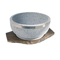 Bát tô đá Hàn Quốc 18cm