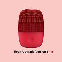 Bàn chải làm sạch da mặt Xiaomi inFace MS2000, phiên bản nâng cấp của bàn chải làm sạch da mặt không dây sonic, chống nước IPX7, công cụ làm đẹp