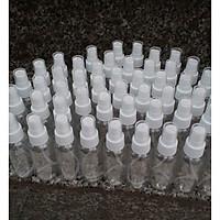 20 Vỏ chai xịt phun sương chiết mỹ phẩm 100ml.