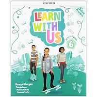 Learn With Us: Level 6: Activity Book With Online Practice
