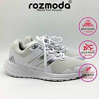 Giày thể thao nam nữ sneaker chạy bộ running đế cao su non 2.0 Rozmoda G23
