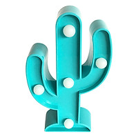 Đèn Led Trang Trí - Cactus