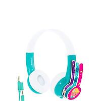 Tai nghe trẻ em BuddyPhones Explore - Hàng chính hãng