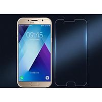Tấm dán kính cường lực độ cứng 9H dành cho Samsung  A7 2017 - KCL01