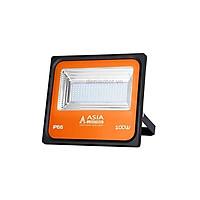 Đèn pha Led chiếu sáng ngoài trời ASIA LIGHTING 100W Chip SMD, Model FLS100