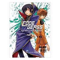 Code Geass: Định Mệnh Của Lelouch 02