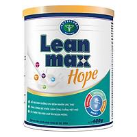 Sữa Lean Max Hope Dùng Để Bổ Sung Dinh Dưỡng Cho Người Ung Thư