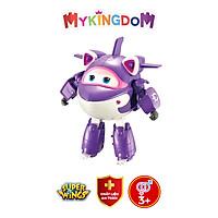 Đồ chơi Robot Biến Hình Cỡ Lớn Crystal SUPERWINGS YW740263