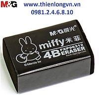 Tẩy chì đen to 4B M&G - FXP96578 (96312)