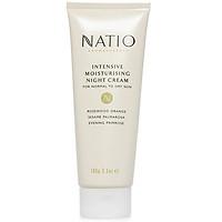 Kem Dưỡng Ẩm Da Ban Đêm Natio Aromatherapy Intensive Moisturising Night Cream 100g
